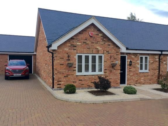 Thumbnail Bungalow for sale in Snow Hill, Maulden, Bedford, Bedfordshire