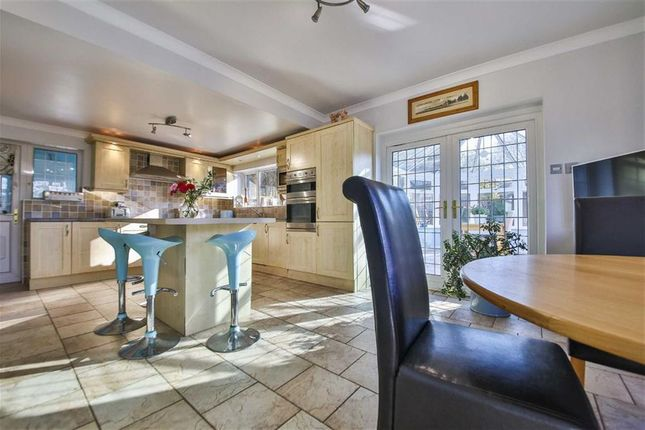Thumbnail Property for sale in Whalley Road, Langho, Lancashire