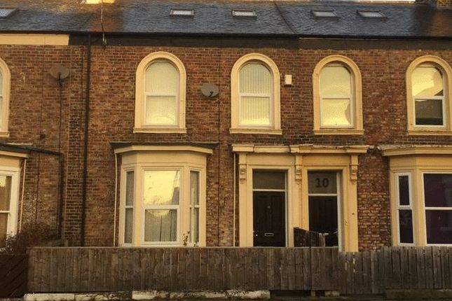 Thumbnail Property for sale in Cresswell Terrace, Sunderland