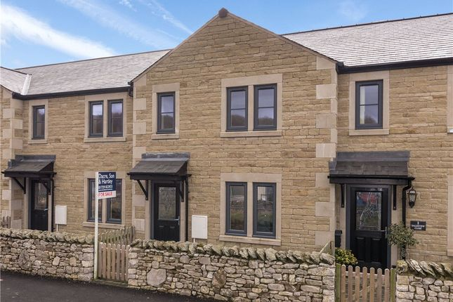 Thumbnail Terraced house for sale in Dalesview Close, Clapham, Lancaster