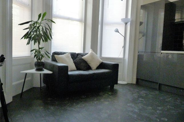 Thumbnail Flat for sale in Tregonwell Road, Bournemouth