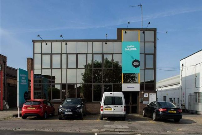 Office to let in Perivale New Business Centre, Wadsworth Road, Perivale, Greenford