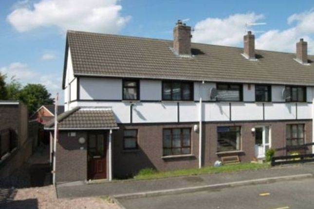 Thumbnail 2 bed flat to rent in Village Court, Newtownabbey