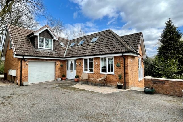 Thumbnail Detached house to rent in Bessybrook Close, Lostock