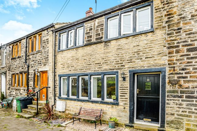 Thumbnail Cottage for sale in Lane Top, Linthwaite, Huddersfield