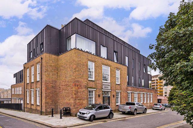 Studio for sale in Oldham Terrace, London W3