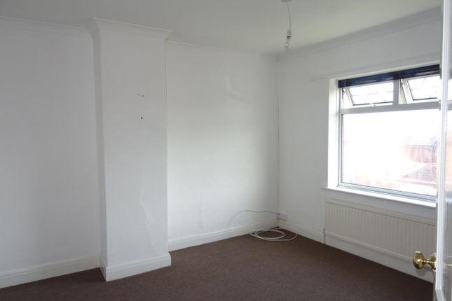D/Bedroom of Vernon Road, Broom S60