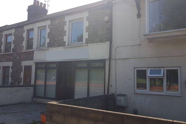 Thumbnail Office for sale in 145 Faringdon Road, Swindon