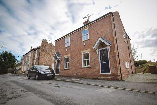 Thumbnail Semi-detached house to rent in Main Street, Elloughton