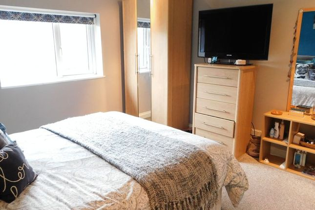 Bedroom One of 8 Morton Road, Moss Pitt, Stafford. ST17
