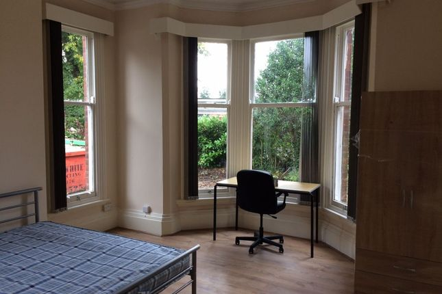 Thumbnail Shared accommodation to rent in Davenport Road, Coventry
