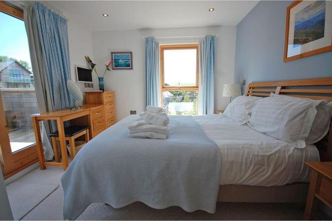 Bedroom One of Talland Bay, Looe PL13