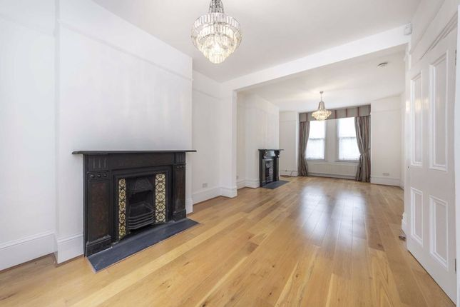 Thumbnail Property to rent in Tytherton Road, London