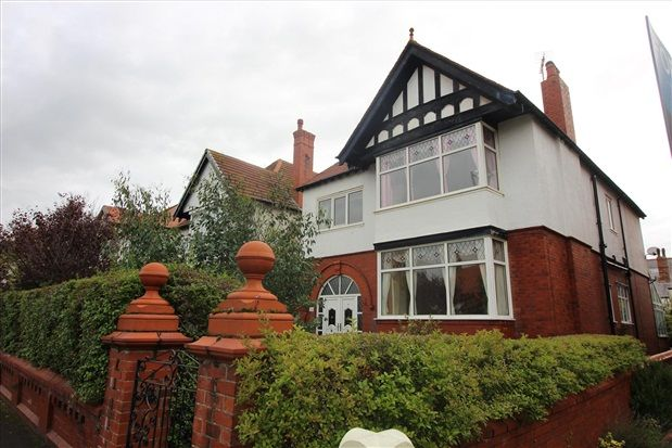 Thumbnail Property for sale in St Thomas Road, Lytham St. Annes