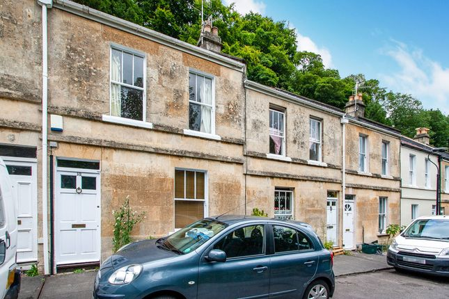 Thumbnail Property to rent in Perfect View, Bath