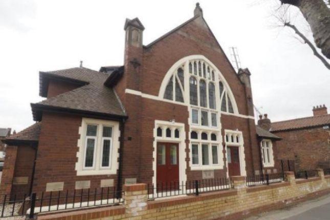 Southcoates Avenue, Hull HU9