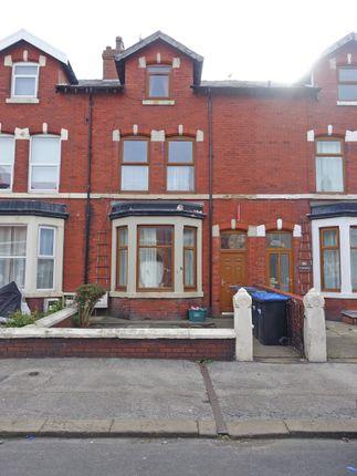 Thumbnail Studio to rent in North Church Street, Fleetwood