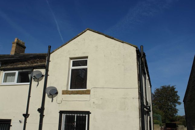 Thumbnail Flat to rent in Front Street, Flat 2, Prudhoe
