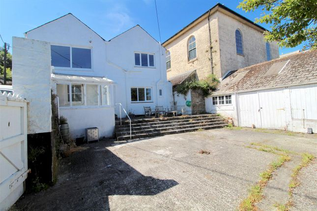 Thumbnail Semi-detached house for sale in Farmers Meadow, Newlyn, Penzance