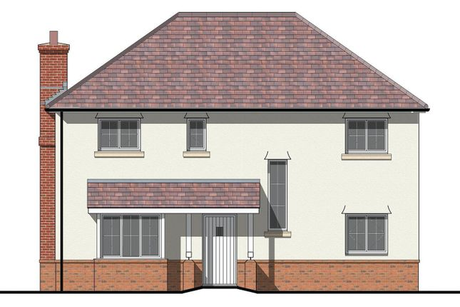 4 bed detached house for sale in Main Road, Southbourne PO10