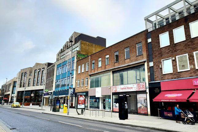 Above Bar Street, Southampton SO14