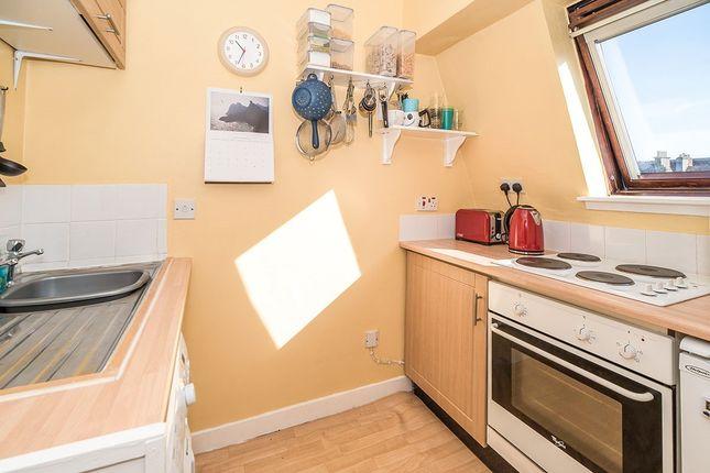 Kitchen of Russel Street, Falkirk FK2