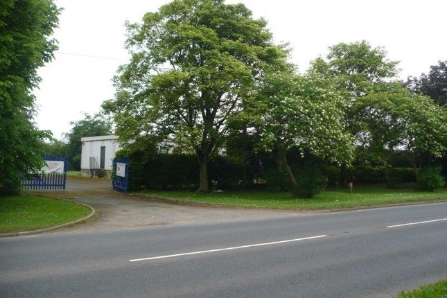 Thumbnail Land for sale in Land At Meadowbank Road, Rotherham