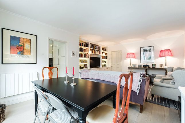 Picture No. 18 of Bristol House, 67 Lower Sloane Street, London SW1W