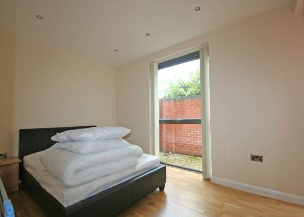 Bedroom 1 of Old Cross House, Church Street, Beeston, Nottingham NG9