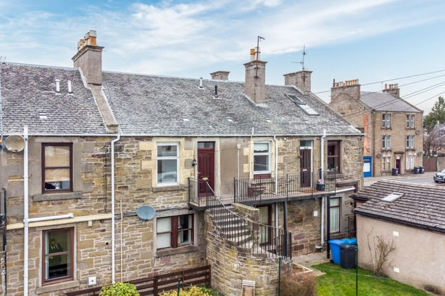 Thumbnail Flat for sale in Lawrence Street, Broughty Ferry, Dundee