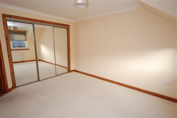 Bedroom: of Springvale Court, Saltcoats KA21