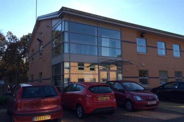 Thumbnail Office for sale in 7 Victory Park, Solent Business Park, Fareham, Hampshire