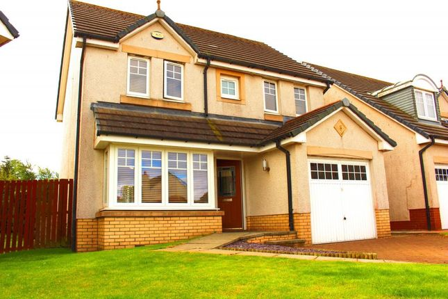 Thumbnail Detached house for sale in Lochinch Road, Cove, Aberdeen