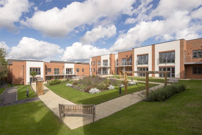 Thumbnail Flat for sale in +Loddon House, Ruscombe, Twyford, Berkshire