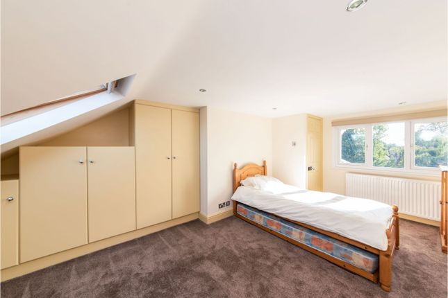 Bedroom Two of The Chase, Pinner HA5