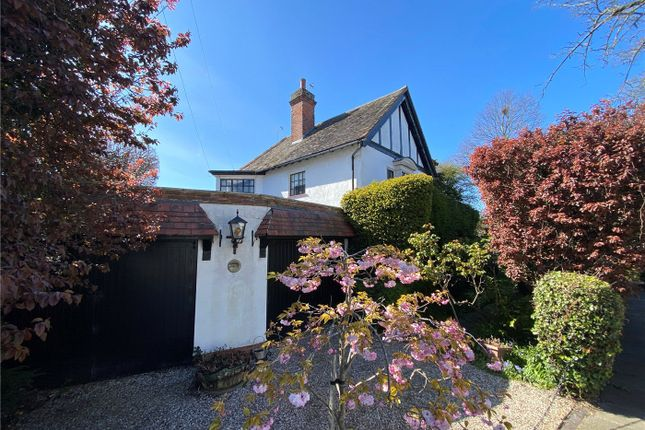 Thumbnail End terrace house for sale in Canvey Road, Leigh-On-Sea
