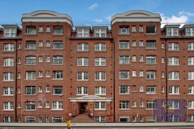 Tavistock Place, London WC1H
