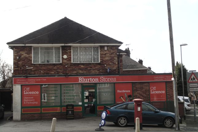 Retail premises for sale in Blurton Road, Stoke On Trent