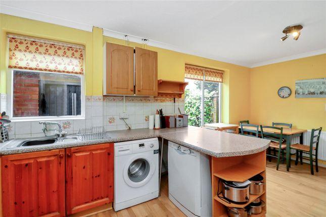 Kitchen of Blackthorn Close, Watford WD25