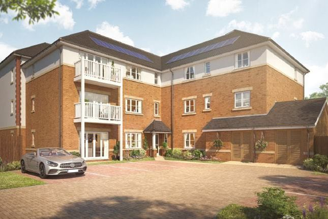 "Flat for sale in ""Rowan Court"" at Dalley Road, Wokingham"