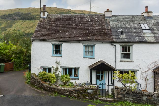 Thumbnail Detached house for sale in Orchard Cottage & The Apple Loft, 1 Longmire Yeat, Troutbeck, Windermere