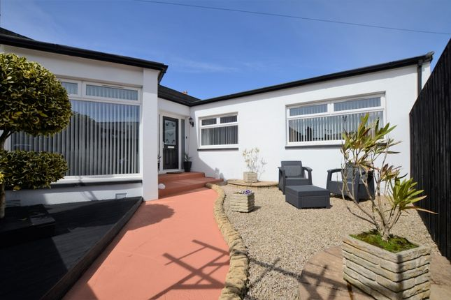 Semi-detached house for sale in 3 Woodlands Square, Girvan
