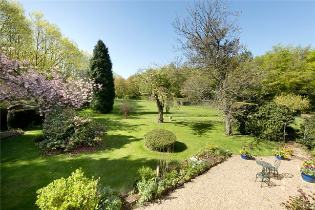 Garden of Goathurst Common, Ide Hill, Sevenoaks, Kent TN14