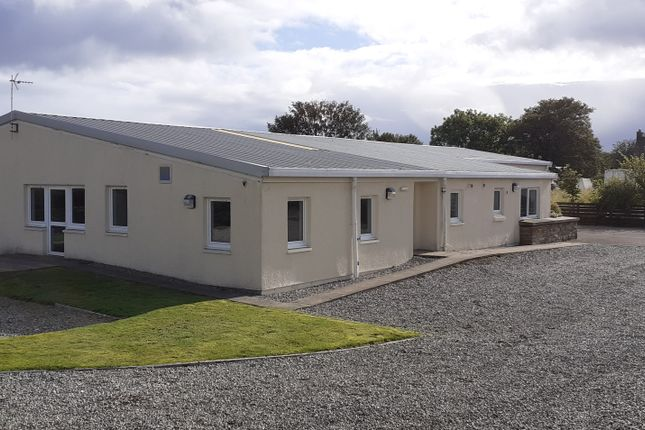 Thumbnail Office for sale in Industrial Estate, Brora