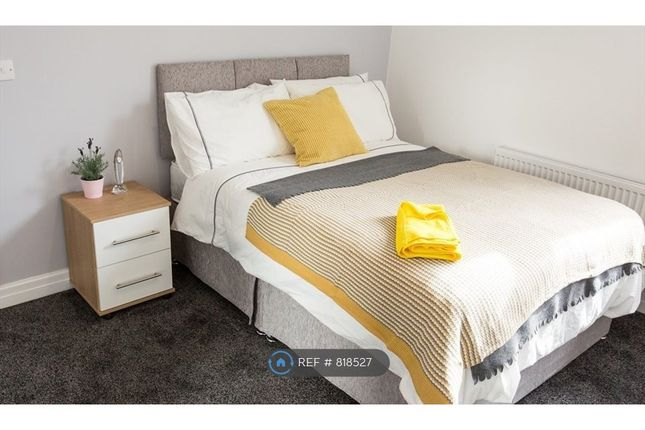 Thumbnail Room to rent in Liverpool Road, Eccles, Manchester