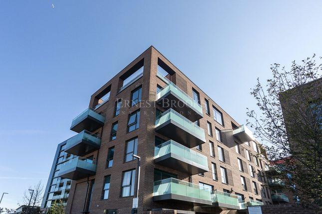 Picture No. 11 of Bainbrigge Court, 15 Rennie Street, Greenwich SE10