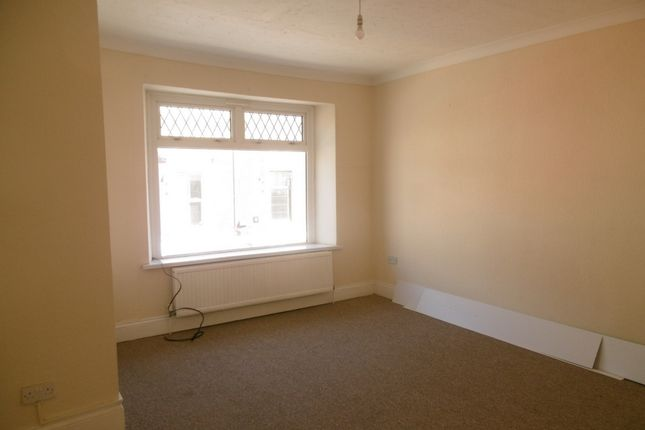 Thumbnail Flat to rent in Bethcar Street, Ebbwvale