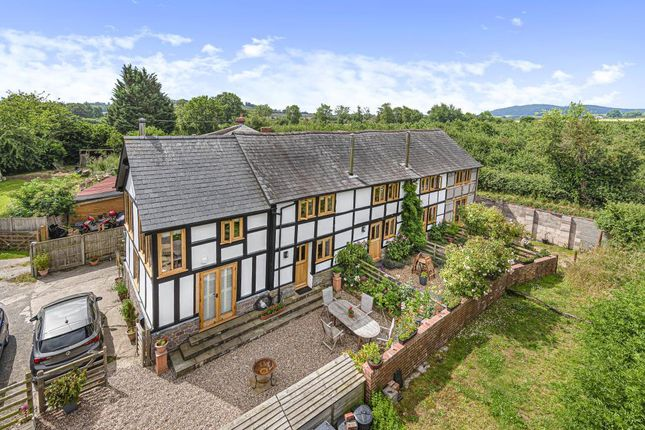 Thumbnail Detached house for sale in Little Parks, Hereford