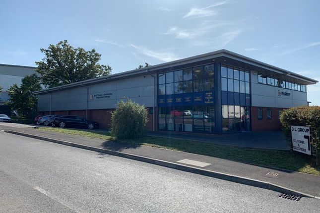 Thumbnail Light industrial for sale in DL Group Building, George Smith Way, Lufton Trading Estate, Yeovil