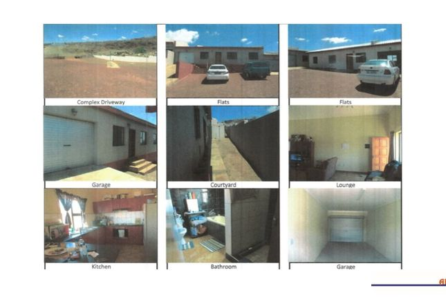 Thumbnail Detached house for sale in Rehoboth, Rehoboth, Namibia